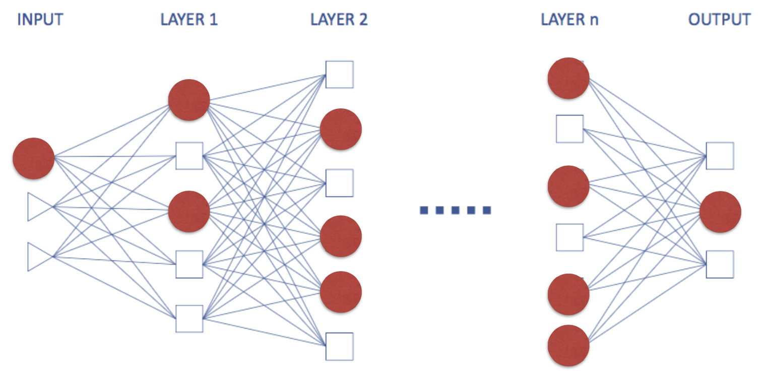 The Basic Principles in Deep Neural Networks - README
